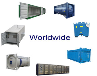 Containers Worldwide